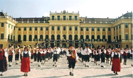 Bundesmusikfest Wien 2003