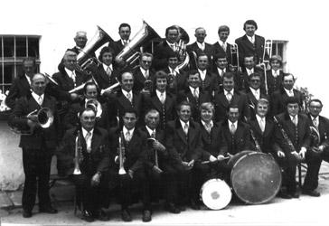 Musikverein 1978