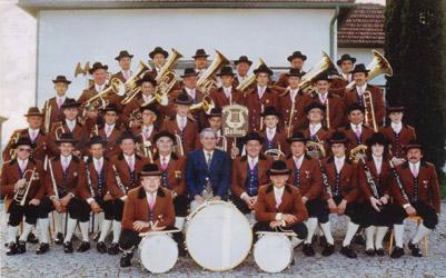 Musikverein 1983