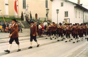 Musikverein 1985