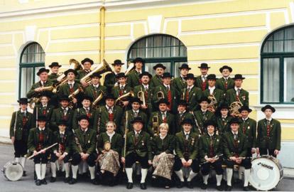 Musikverein 2000
