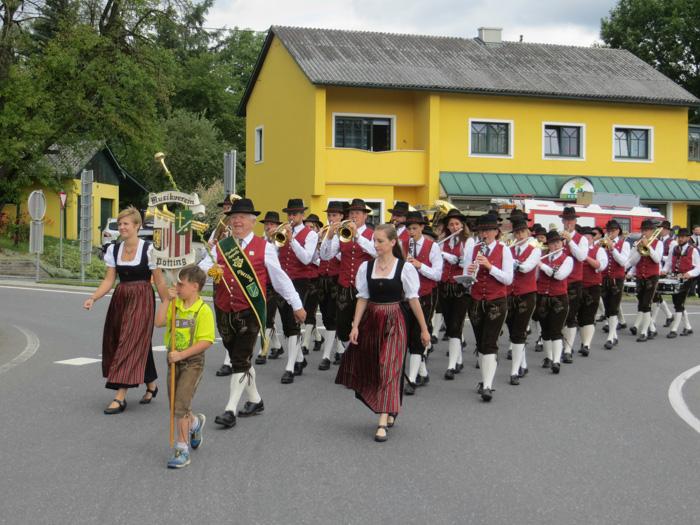 Auszeichnung mit 93,35 Punkten beim Bemufe in Gaspoltshofen